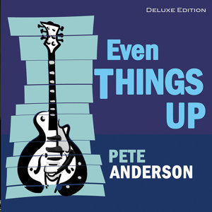 Pete Anderson 歌手頭像