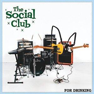 The Social Club 歌手頭像