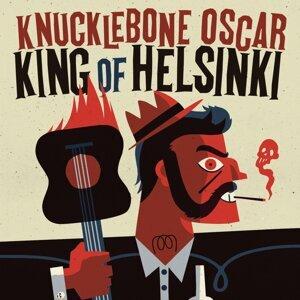 Knucklebone Oscar 歌手頭像