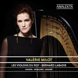 Valérie Milot & Les Violons du Roy 歌手頭像