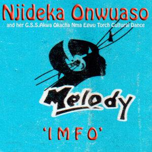 Njideka Onwuaso 歌手頭像