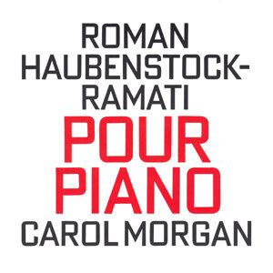Carol Morgan 歌手頭像