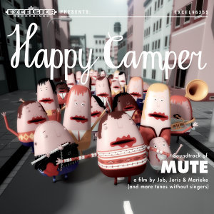 Happy Camper 歌手頭像