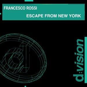 Francesco Rossi 歌手頭像