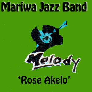 Mariwa Jazz Band 歌手頭像
