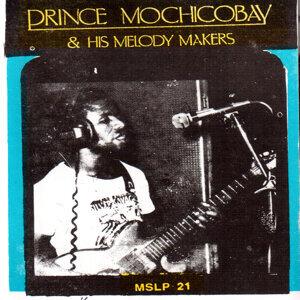 Prince Mochicobay 歌手頭像