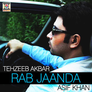 Tehzeeb Akbar 歌手頭像