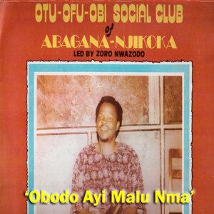 Zoro Nwazodo 歌手頭像