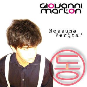 Giovanni Marton 歌手頭像