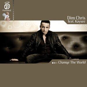 Dim Chris 歌手頭像