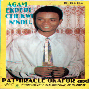 Patmiracle Okafor 歌手頭像