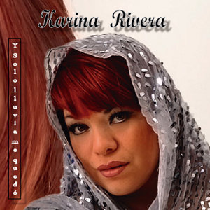 Karina Rivera 歌手頭像