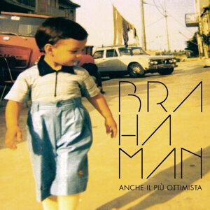 Brahaman 2012 歌手頭像