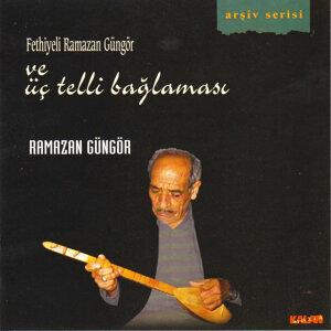 Ramazan Güngör 歌手頭像
