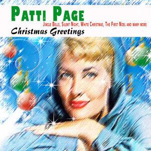 Petti Page 歌手頭像