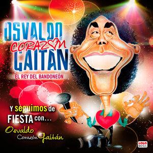 Osvaldo Corazón Gaitán 歌手頭像