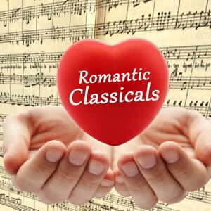 RCF Philarmonic Orchestra 歌手頭像