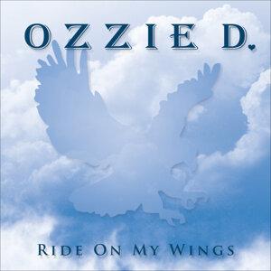 Ozzie D 歌手頭像