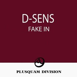 D-Sens 歌手頭像