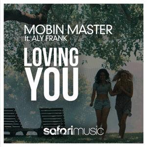 Mobin Master 歌手頭像