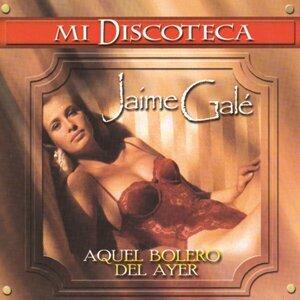 Jaime Galé 歌手頭像
