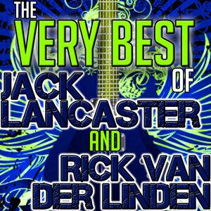 Jack Lancaster | Rick Van Der Linden 歌手頭像