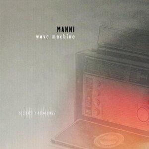Manni 歌手頭像
