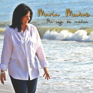 Maria Muñoz 歌手頭像