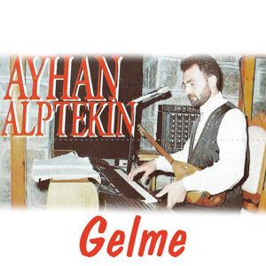 Ayhan Alptekin 歌手頭像