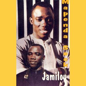 Mapenda Seck 歌手頭像