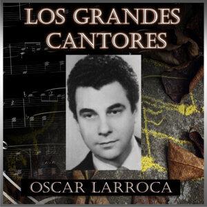 Oscar Larroca 歌手頭像
