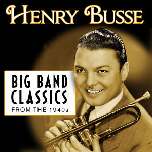 Henry Busse 歌手頭像