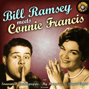 Bill Ramsey|Connie Francis 歌手頭像