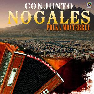 Conjunto Nogales 歌手頭像
