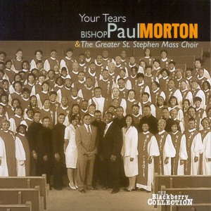 Bishop Paul Morton & The Greater St. Stephen Mass Choir 歌手頭像