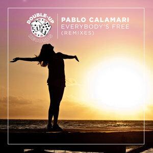 Pablo Calamari 歌手頭像