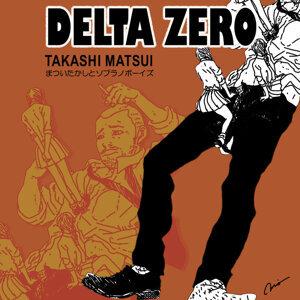 Takashi Matsui 歌手頭像