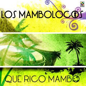 Los Mambolocos 歌手頭像