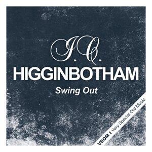 J.C. Higginbotham 歌手頭像