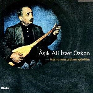 Aşık Ali İzzet Özkan
