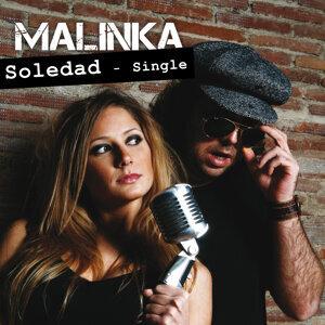 Malinka 歌手頭像