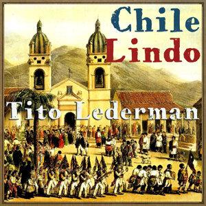 Tito Lederman Y Su Orchestra 歌手頭像