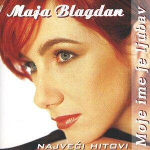Maja Blagdan 歌手頭像