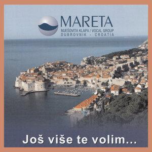 Mjesovita klapa / Vocal group Mareta 歌手頭像