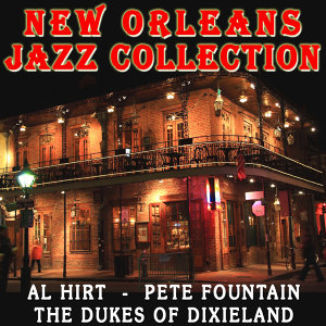 Al Hirt, Pete Fountain, The Dukes of Dixieland 歌手頭像