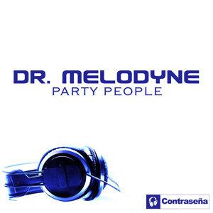 Dr. Melodyne 歌手頭像