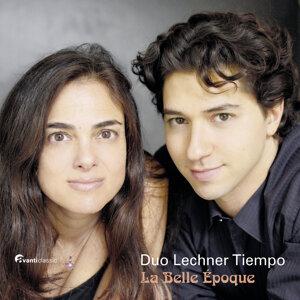 Duo Lechner Tiempo 歌手頭像