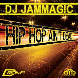 DJ Jammagic 歌手頭像