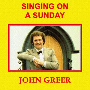 John Greer 歌手頭像