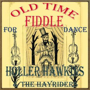 Holler Hawkins & The Hayriders 歌手頭像